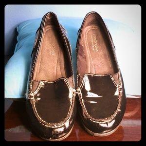 Comfort Plus Memory Foam Shoes